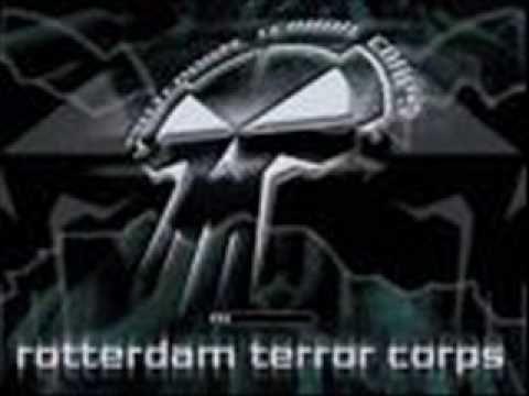 Rotterdam Terror Corps - Like a Prayer