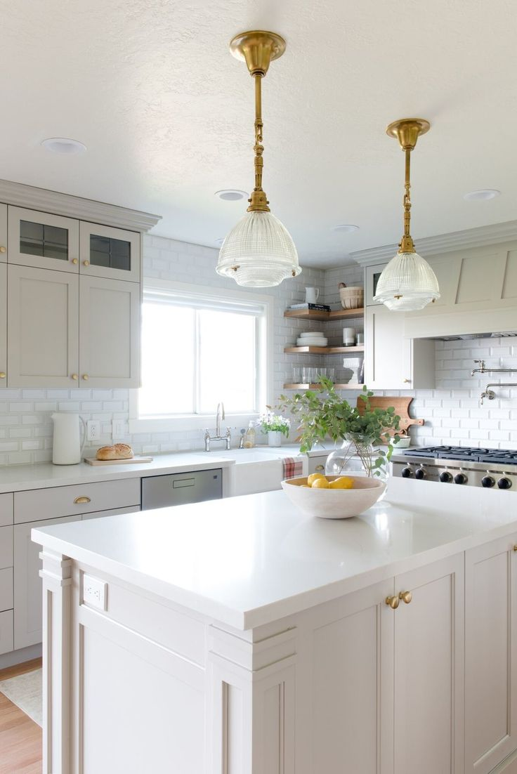 228 best Incredible Kitchen Islands images on Pinterest | Kitchen ...