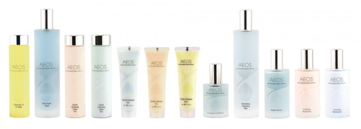AEOS - Active Energised Organic Skincare ... in all my search over the years for the most pure and natural skin care that actually works, nothing else comes close to AEOS. The difference it delivers to my complexion and overall wellbeing is incomparable. AEOS I love you!!!