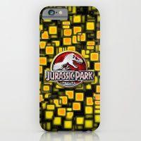 JURASSIC PARK iPhone 6 Slim Case