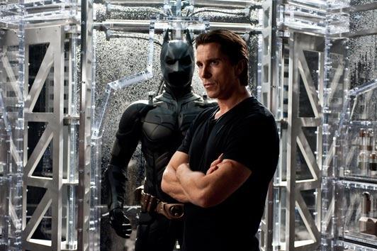 Dark Knight rises!!!