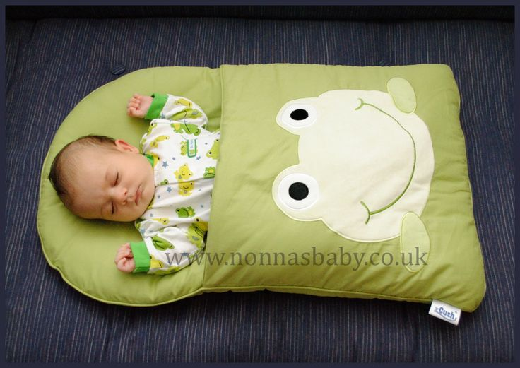 FABULOUS for New Born Babies!!! Superb Comfort & Support - Award Winning Nap Mats! Choice of Colours: http://nonnasbaby.co.uk/product-category/cotton-characters/