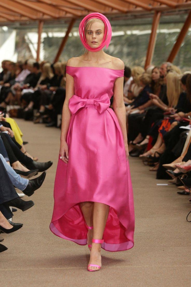 Encantador Diseñadores Australianos Vestidos De Novia Composición ...