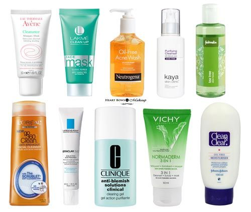Best Salicylic Acid Products For Acne Prone Skin Pimples India Top 10