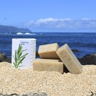 Kane Kine, the best shaving soap, with organic poppy seeds and a spicy clove & rosemary scent...is now Rosemary Soap! http://www.hawaiianbathbody.com/hawaii/soap-rm/