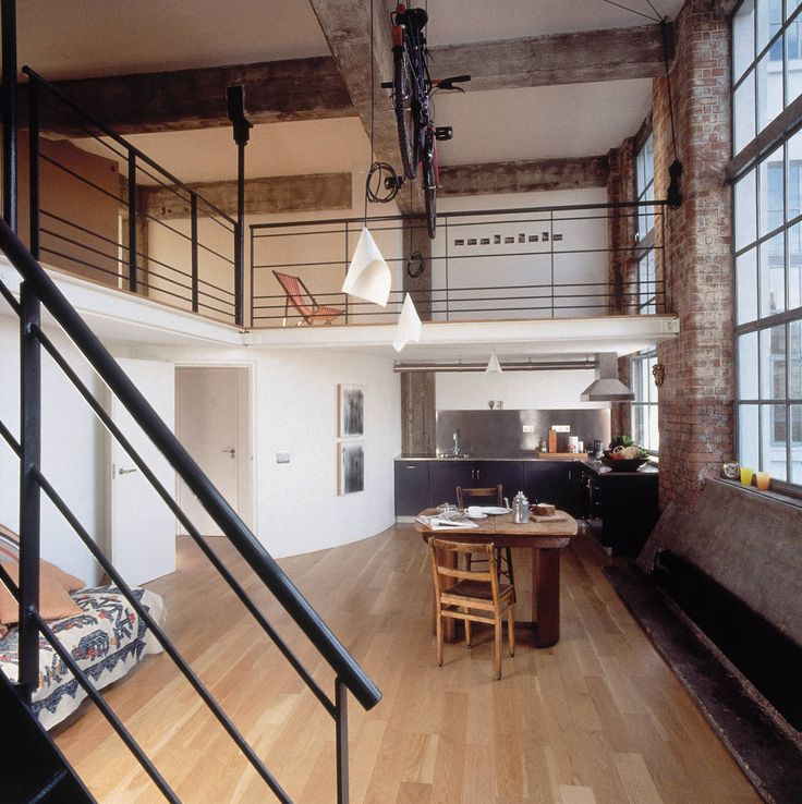 New York Loft Rentals: 17 Best Images About Manhattan Chic On Pinterest