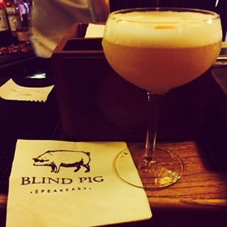 Supper at The Blind Pig | 27 Things Nobody Tells You About In Dublin