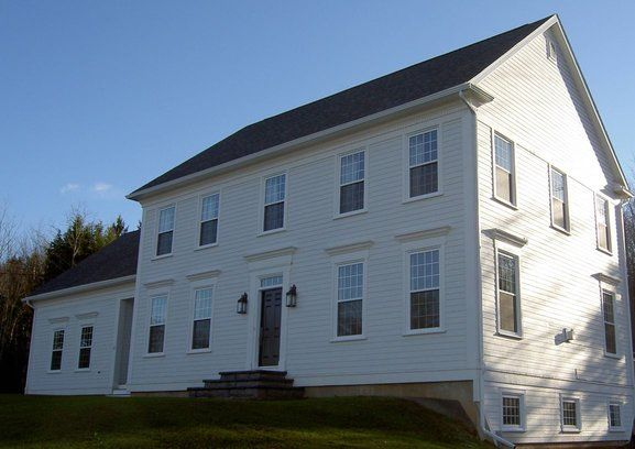 Wood Masters Construction | Home Builder in Halifax, Annapolis Valley