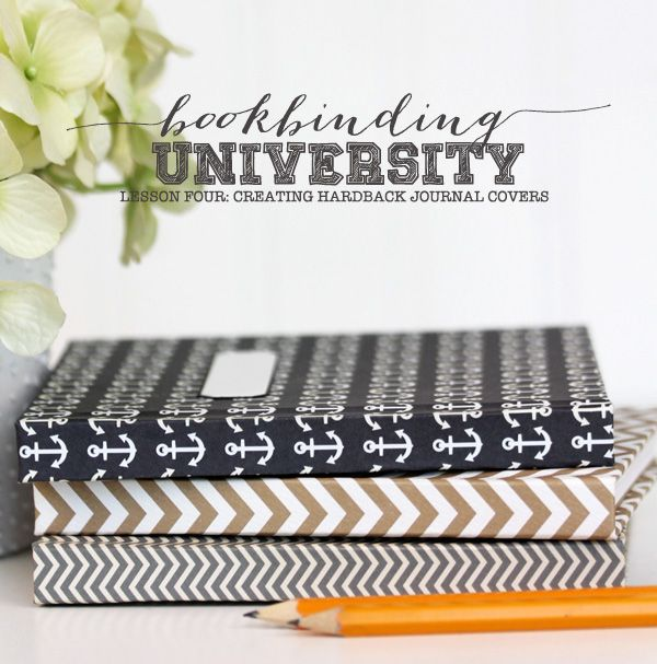 how to make a hardcover journal | gonna make a thousand of theeese