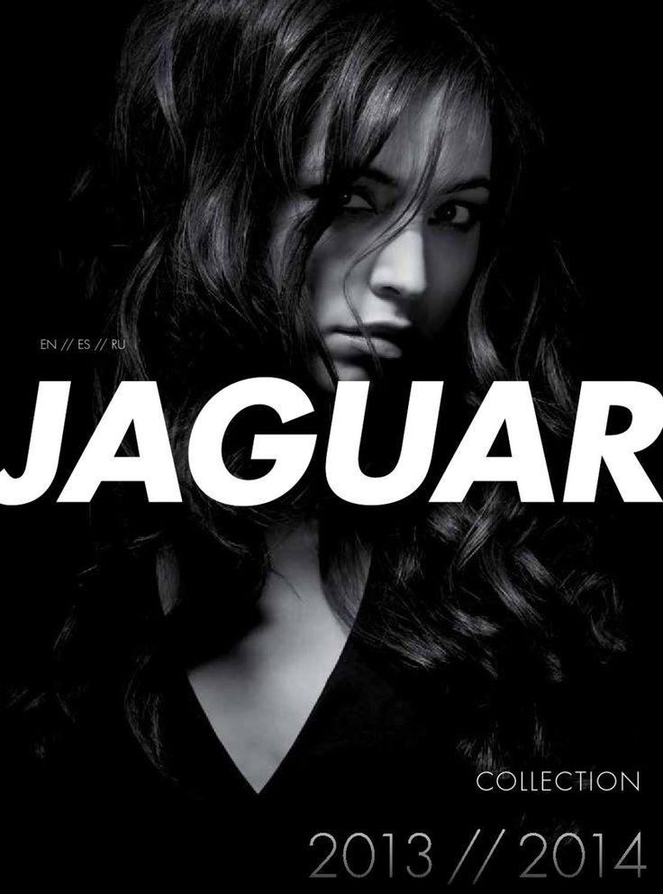 #ClippedOnIssuu from Jaguar Catalog EN-ES-RU