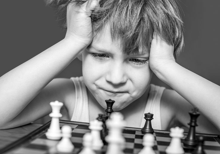 Teach your child chess!  Check out this completely free and kid-friendly and safe website. Free chess lesson plans!
