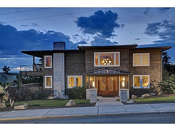 47 best images about northwest style on pinterest for Pacific northwest houses