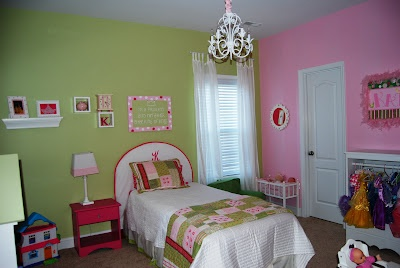 Princess Room!: Girls Rooms Paintings, Faith Bedrooms, Rooms Paintings Color, Decor Ideas, Jadus Ideas, Disney Princesses, Decorating Ideas, Disney Girls Rooms, Green Pink Paintings