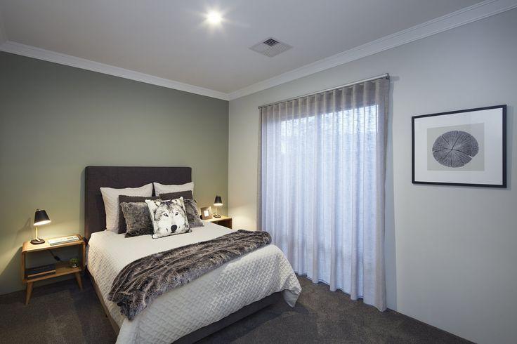 The Edge Bedroom