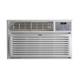 Haier 12000-Btu 550-Sq Ft 230-Volt Wall Air Conditioner 0-Btu Htwr12vc