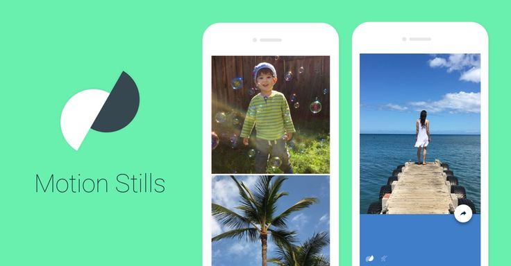 Google released Motion Stills application for android users which you can record a short GIF clip and time lapse video.