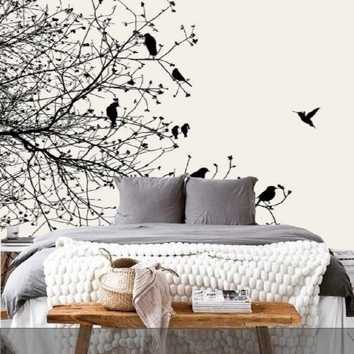 20 besten Fototapeten Bilder auf Pinterest Wandbilder - schlafzimmer einrichten 3d