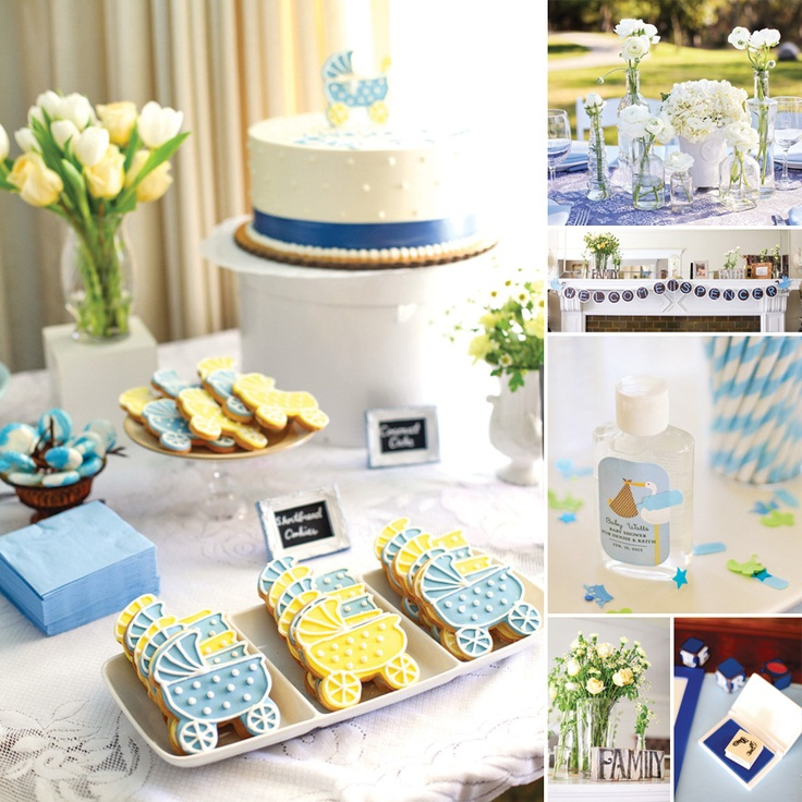 backyard baby showers on pinterest fancy baby shower baby shower