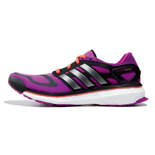 An everyday running shoe from Adidas, plus 6 more sneakers we love: http://www.womenshealthmag.com/style/running-sneakers