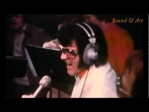 Elvis Presley - Always On My Mind.  If only he would had Willie Nelson's slower arrangement.
