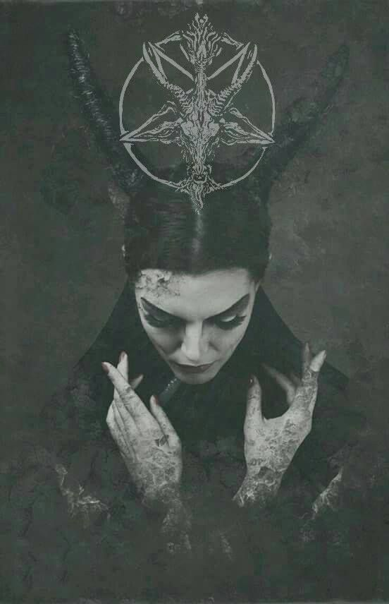 Here at CVLT Nation, we're obsessed with everything occult – just take a look at our features on witchcraft, the Left Hand Path, Satanism – or pretty much everything on the CVLT Nation Bizarre. So today we want to feed your mind's eye with a rad collection of occult images that