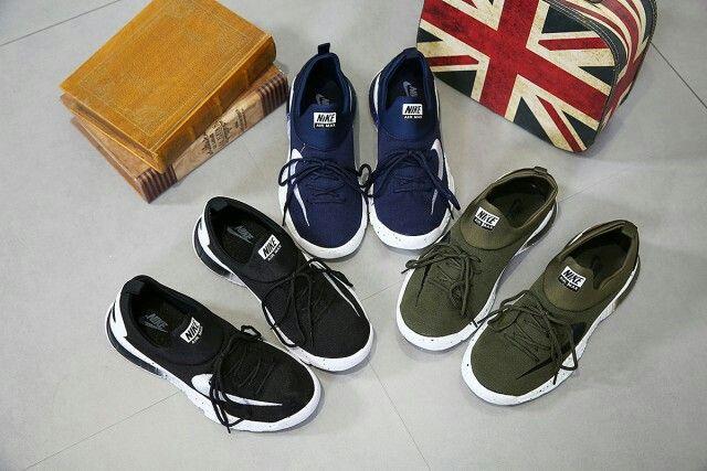 Sepatu Nike Air Max Men Jc Sw 891 1882 Weight 650 Gr Material