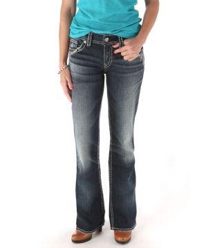 silver jeans co. suki boot SJB485