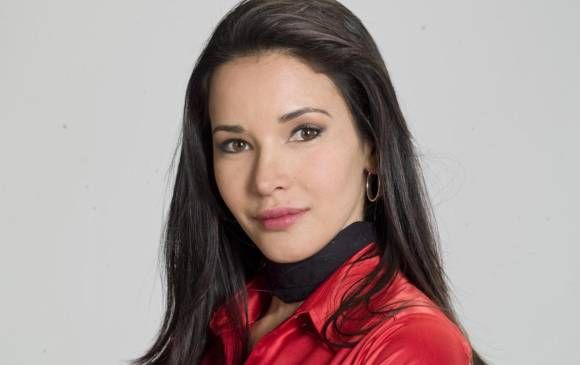 Murió la actriz Adriana Campos