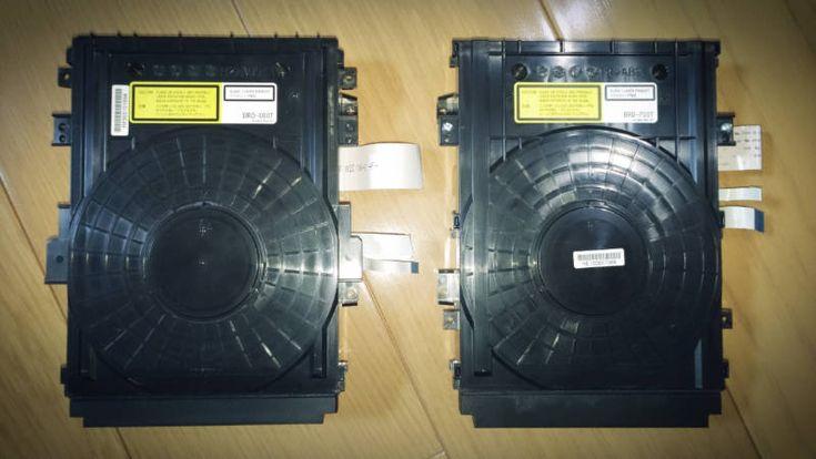 Sony ブルーレイレコーダー 光学ドライブ Brd 600t Brd 700t 10 レコーダー 修理 レイ