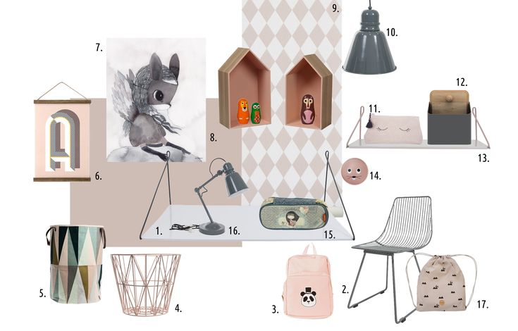 Design board by mukaki in Pink