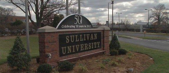 Sullivan University: Trường đại học tư thục lớn nhất bang Kentucky