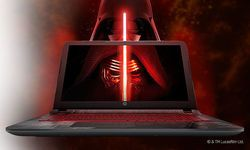 Best black friday laptop deals 2015 Star Wars Special Edition Laptop preorders HP is taking preorders for its Star Wars Special Edition Laptops, with prices starting at $699.99 with free shipping. These dark side-inspired laptops come preloaded with rare wallpapers, screen savers, concept art, and original trilogy storyboards from the Star Wars archives.