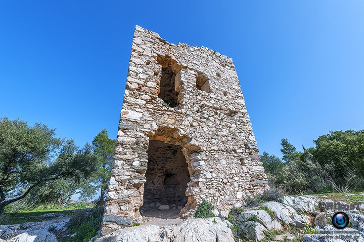 https://flic.kr/p/RiwRfx | Πύργος της Ανθούσας