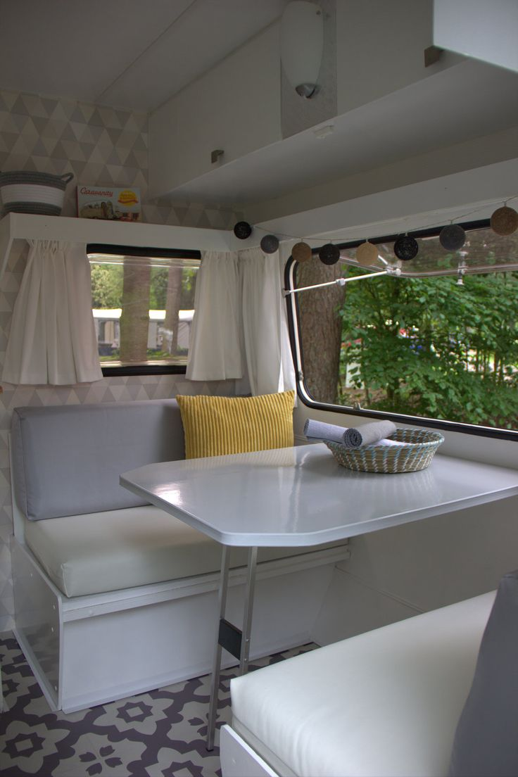 Best 25 Caravan Makeover Ideas On Pinterest Trailer