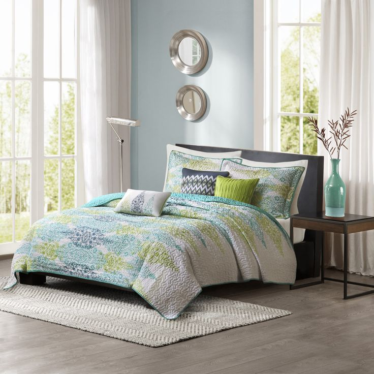 Shop Wayfair.ca For Bedding Sets To Match Every Style And Budget. Enjoy  Free. Bedroom DecorBedroom IdeasQuilt SetsMaster BedroomsMaster ...