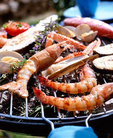 Parrillada de mariscos | Delicooks | Good Food Good Life