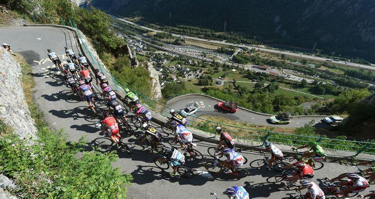 Road Bike Action | Tour De France: Stage 18, Photo Gallery