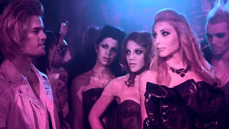 En Transe...ylvanie - Dracula, l'amour plus fort que la mort (Clip Offi...