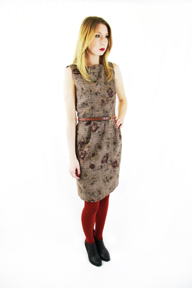 From our Make a Dress Course! http://www.fashionantidote.com/how-to-make-a-simple-dress