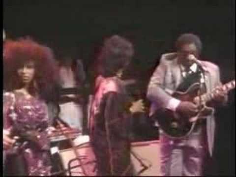 Etta James, BB King, Gladys Knight, Chaka Khan - Ain't Nobody's Business