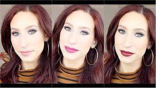 Makeup Capodanno Facile e Veloce !!! #makeup #facile #trucco #capodanno #natural #beauty #look