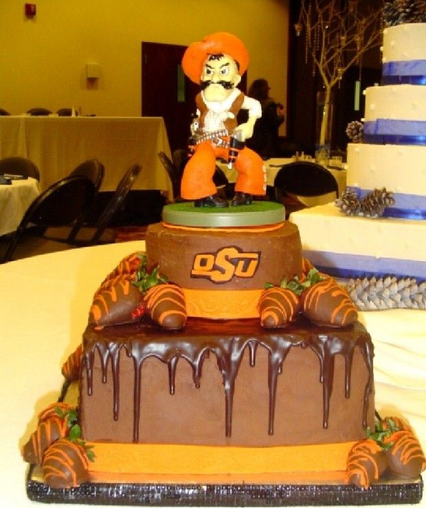 28 best images about OSU COWBOYS on Pinterest  Football  ~ 152910_Birthday Party Ideas Okc