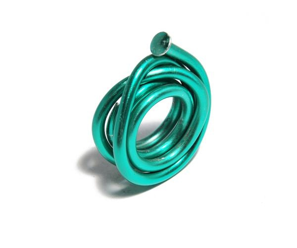 "ring ""lanello"": Hot Chic, Rings Lanello, Chic Stuff"