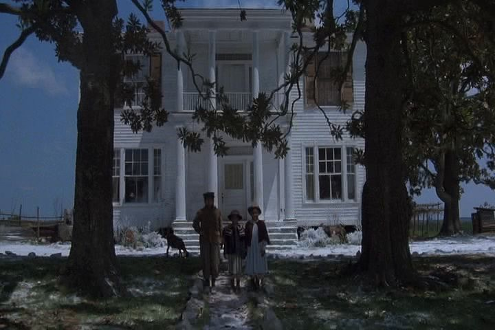 the color purple house very interesting info about the house when the movie was being filmed. Black Bedroom Furniture Sets. Home Design Ideas