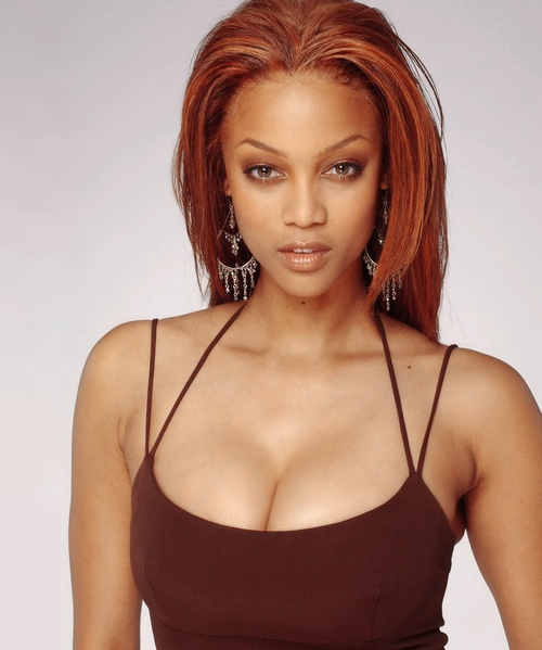 Tyra Banks Agency: 17+ Images About Actresses I Admire 2 On Pinterest