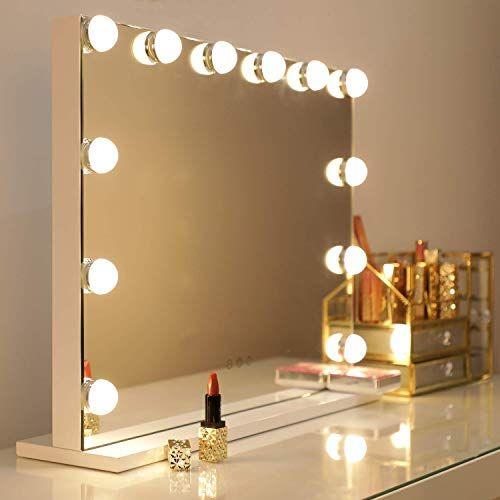 Buy Wayking Makeup Mirror Lights Hollywood Lighted Vanity Mirror