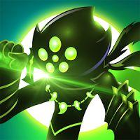 League of Stickman-Shadow v 3.2.2 APK  Hack MOD Action Games