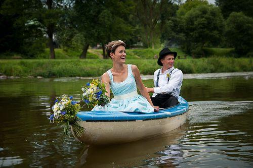 Svatební - greenGARDEN