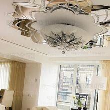 Ornamentado decorativo acrílico espelho de parede adesivos de parede flor decorativa superb espelhos no teto decoração decalque RMYK-042(China (Mainland))