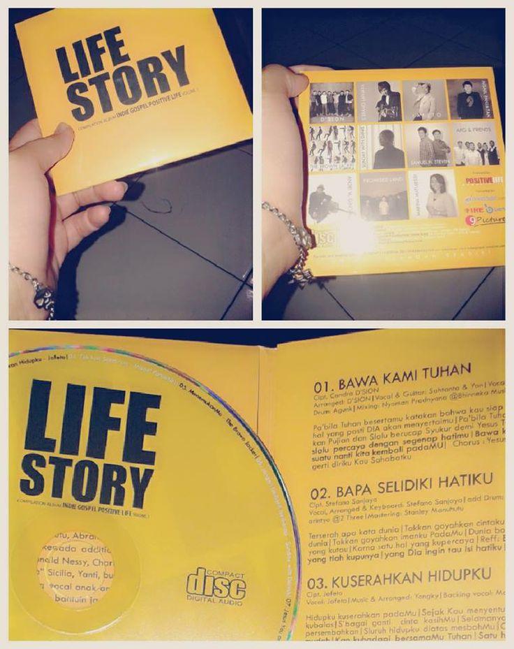 Life Story ( album Kompilasi )